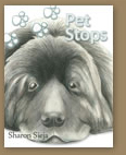 Get your copy of Pet Stops at Amazon.com